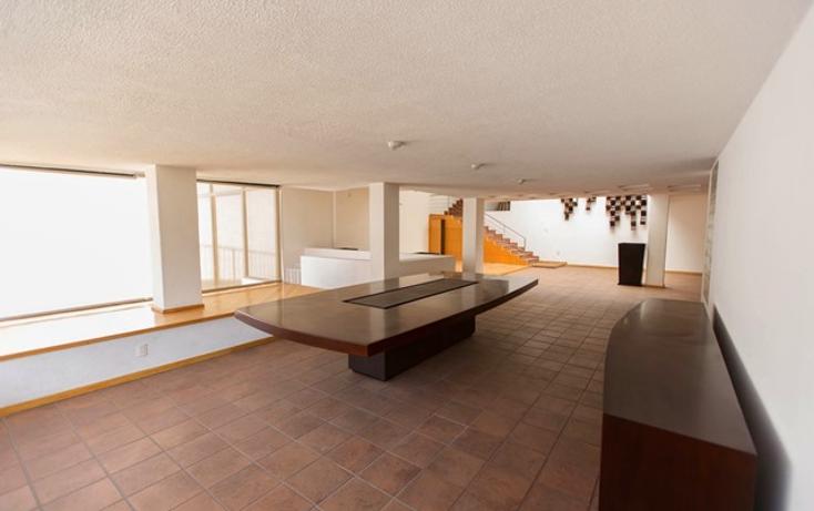 Foto de casa en venta en  , la herradura, huixquilucan, méxico, 1567272 No. 10