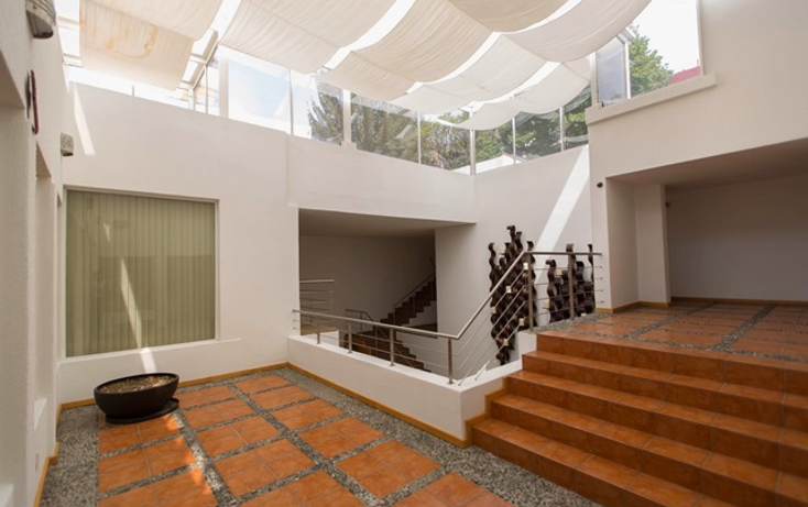 Foto de casa en venta en  , la herradura, huixquilucan, méxico, 1567272 No. 16