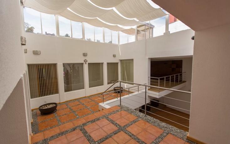 Foto de casa en venta en  , la herradura, huixquilucan, méxico, 1567272 No. 18
