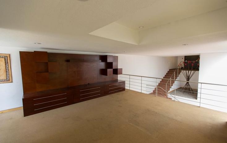 Foto de casa en venta en  , la herradura, huixquilucan, méxico, 1567272 No. 20