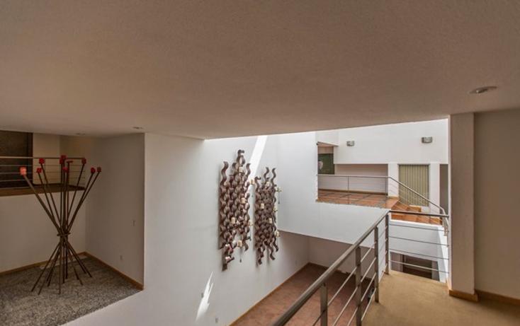 Foto de casa en venta en  , la herradura, huixquilucan, méxico, 1567272 No. 22