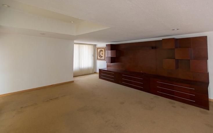 Foto de casa en venta en  , la herradura, huixquilucan, méxico, 1567272 No. 24
