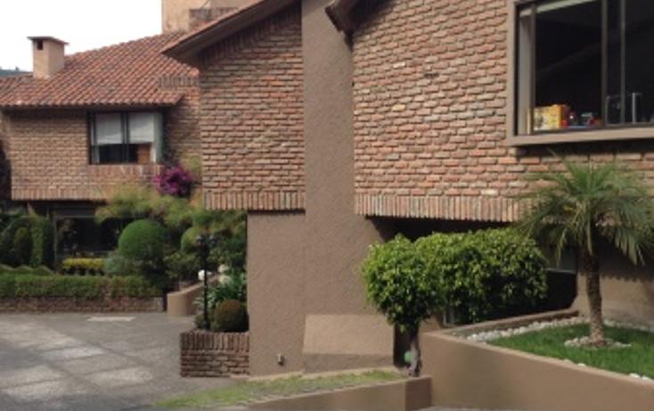 Foto de casa en condominio en venta en  , la herradura, huixquilucan, m?xico, 1600762 No. 02