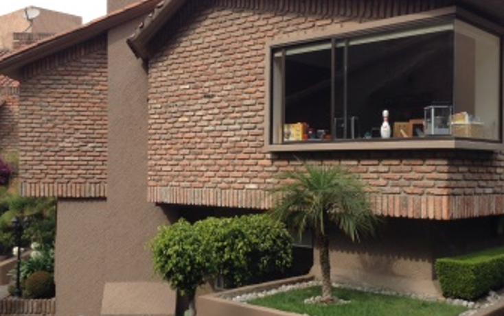 Foto de casa en condominio en venta en  , la herradura, huixquilucan, m?xico, 1600762 No. 03