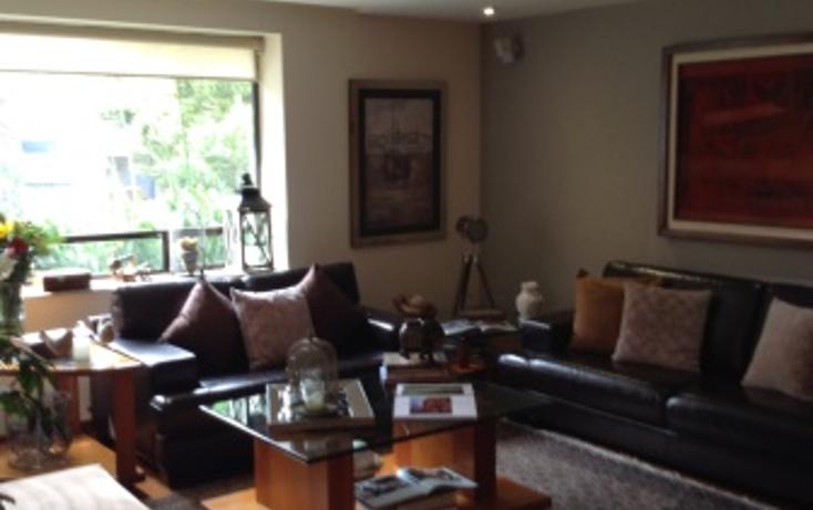 Foto de casa en condominio en venta en  , la herradura, huixquilucan, m?xico, 1600762 No. 08
