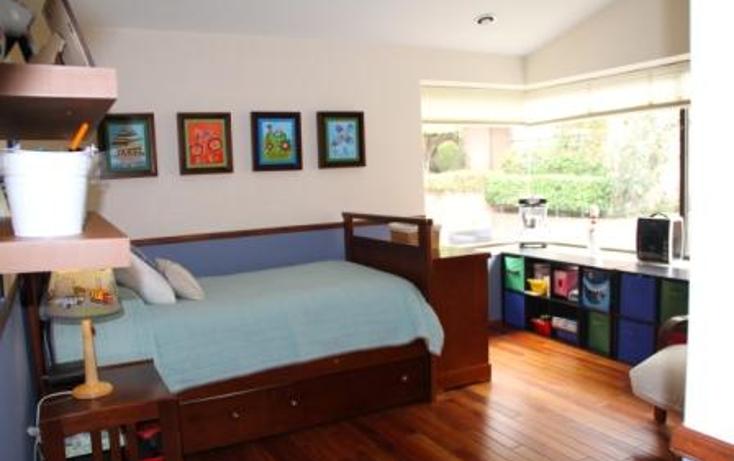 Foto de casa en condominio en venta en  , la herradura, huixquilucan, m?xico, 1600762 No. 15