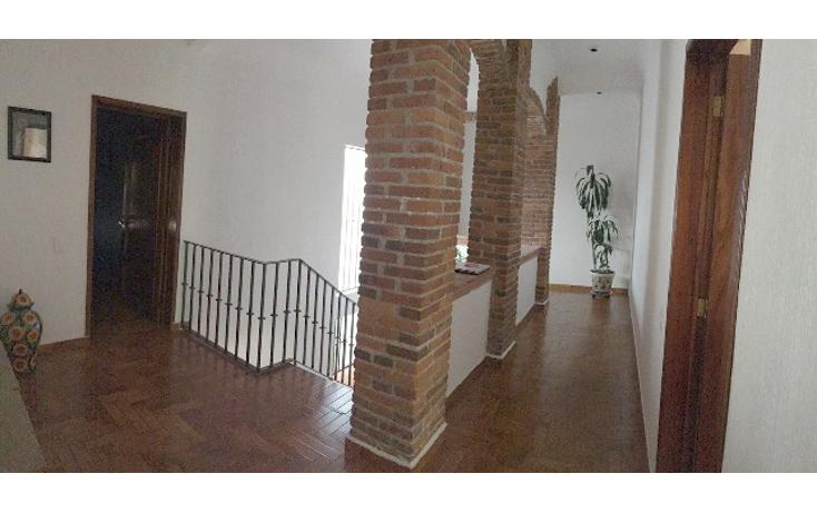 Foto de casa en renta en  , la herradura, huixquilucan, méxico, 1617178 No. 03