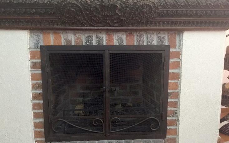Foto de casa en renta en  , la herradura, huixquilucan, méxico, 1617178 No. 06