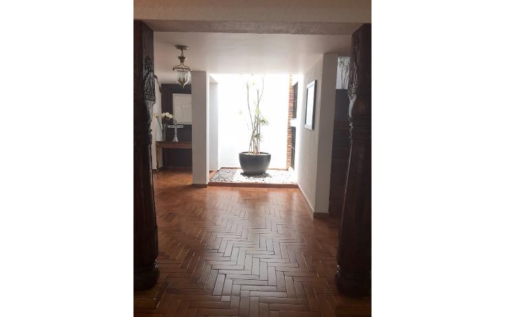 Foto de casa en renta en  , la herradura, huixquilucan, méxico, 1617178 No. 13