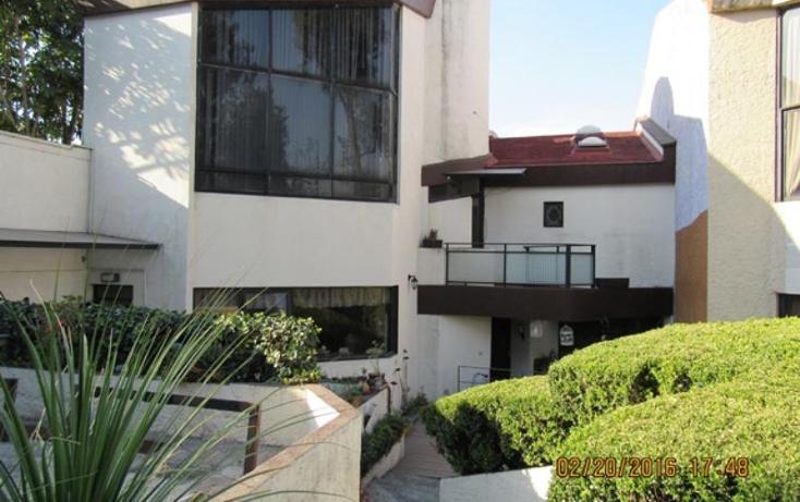 Foto de casa en venta en  , la herradura, huixquilucan, méxico, 1671864 No. 01