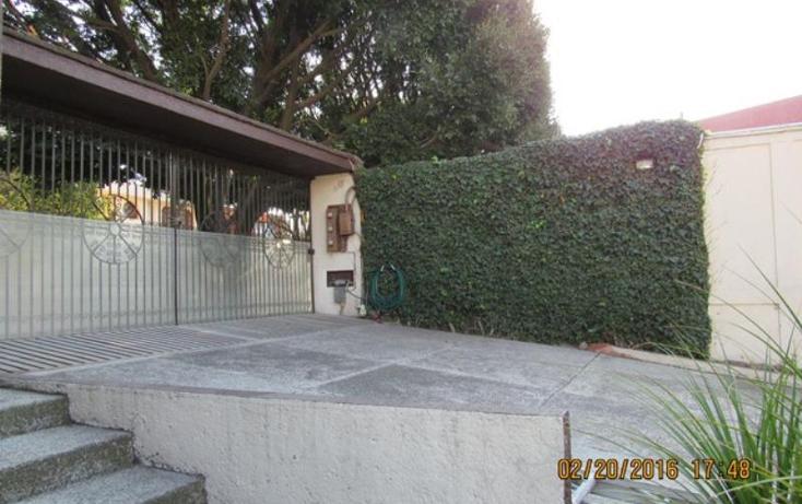Foto de casa en venta en  , la herradura, huixquilucan, méxico, 1671864 No. 06