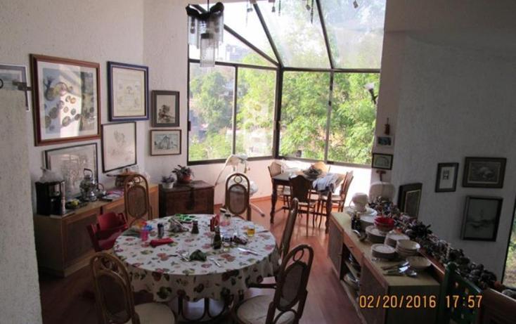 Foto de casa en venta en  , la herradura, huixquilucan, méxico, 1671864 No. 15