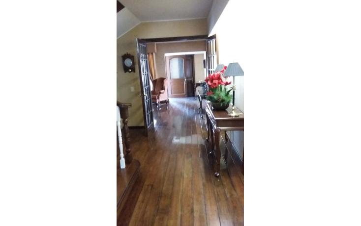 Foto de casa en renta en  , la herradura, huixquilucan, m?xico, 1676260 No. 18