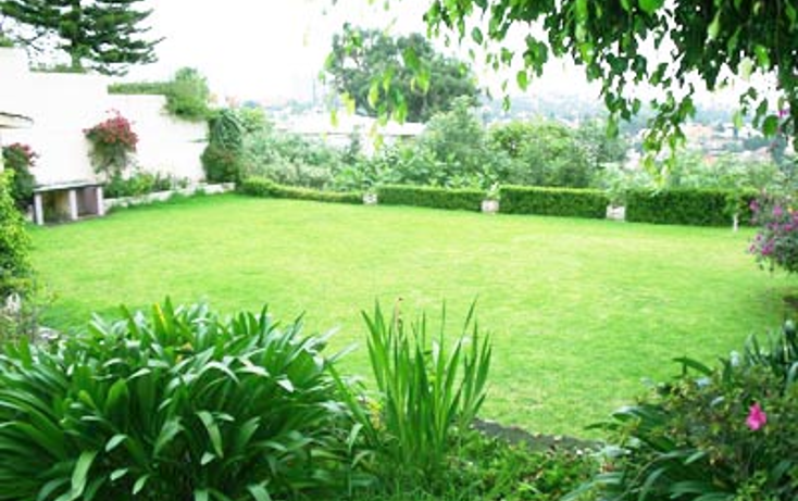 Foto de casa en venta en  , la herradura, huixquilucan, méxico, 1738116 No. 01
