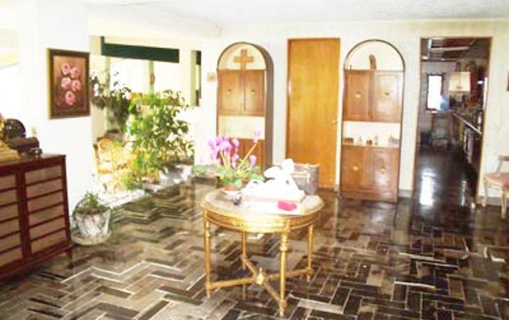 Foto de casa en venta en  , la herradura, huixquilucan, méxico, 1738116 No. 06