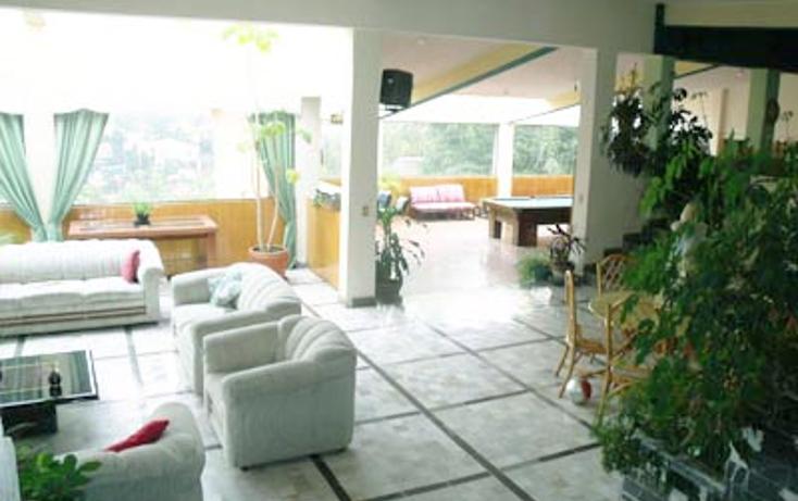 Foto de casa en venta en  , la herradura, huixquilucan, méxico, 1738116 No. 09