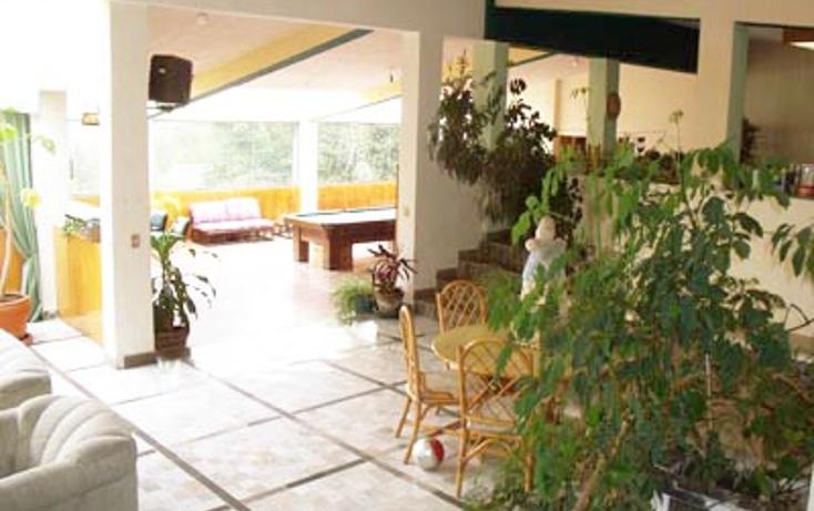 Foto de casa en venta en  , la herradura, huixquilucan, méxico, 1738116 No. 12