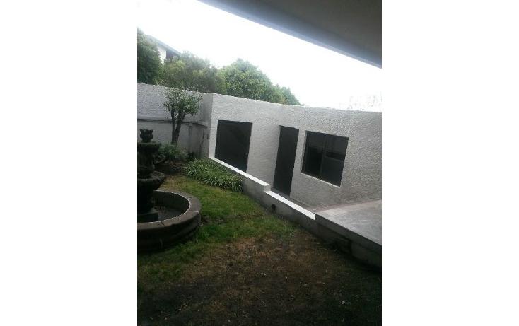 Foto de casa en venta en  , la herradura, huixquilucan, méxico, 1757448 No. 02