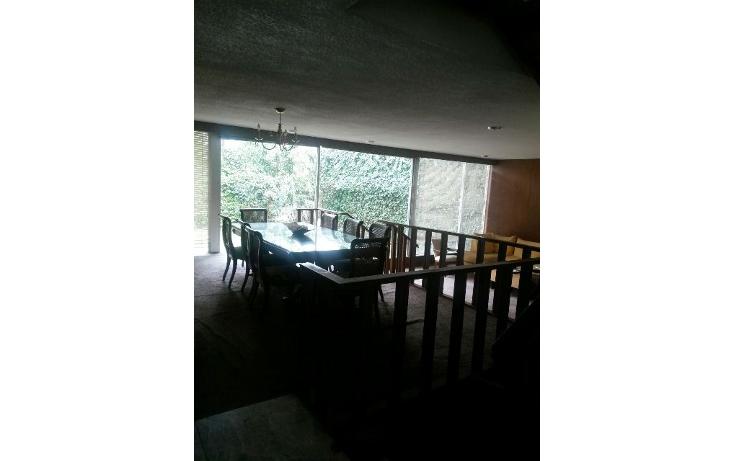 Foto de casa en venta en  , la herradura, huixquilucan, méxico, 1757448 No. 03