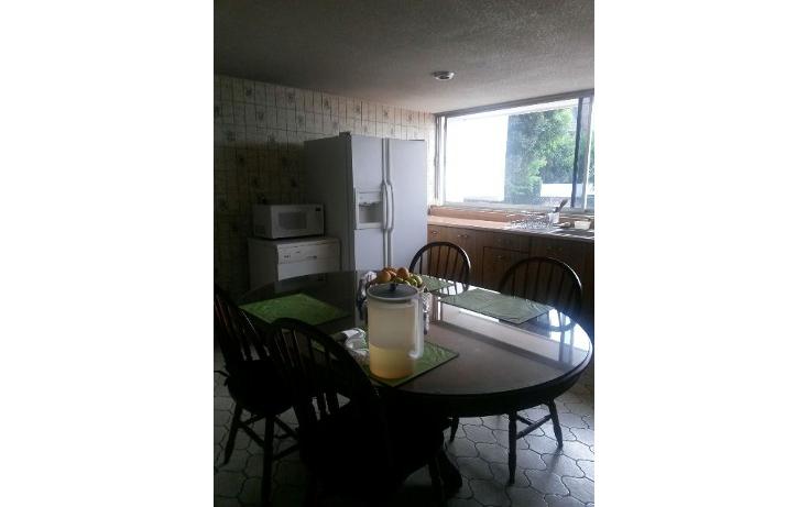 Foto de casa en venta en  , la herradura, huixquilucan, méxico, 1757448 No. 05