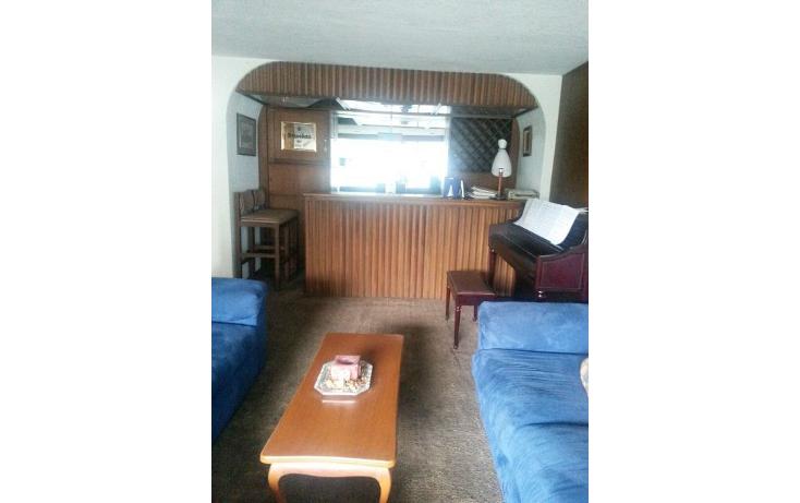 Foto de casa en venta en  , la herradura, huixquilucan, méxico, 1757448 No. 07