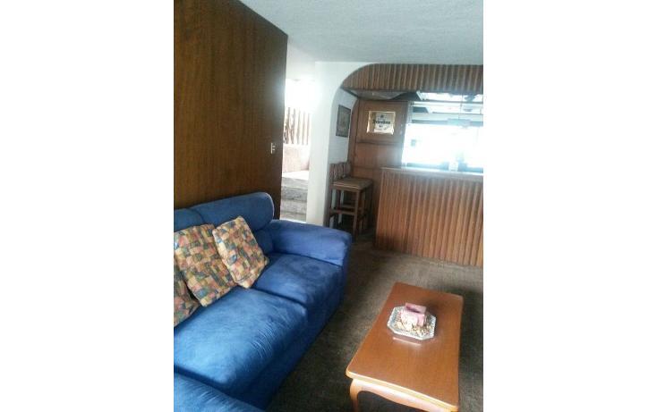 Foto de casa en venta en  , la herradura, huixquilucan, méxico, 1757448 No. 08