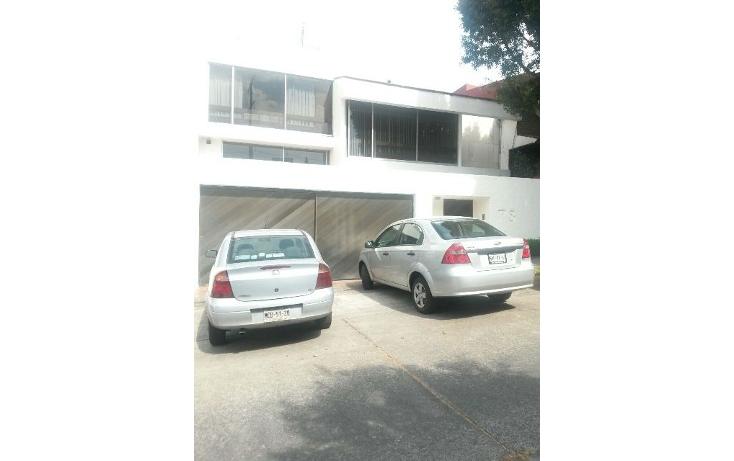 Foto de casa en venta en  , la herradura, huixquilucan, méxico, 1757448 No. 12