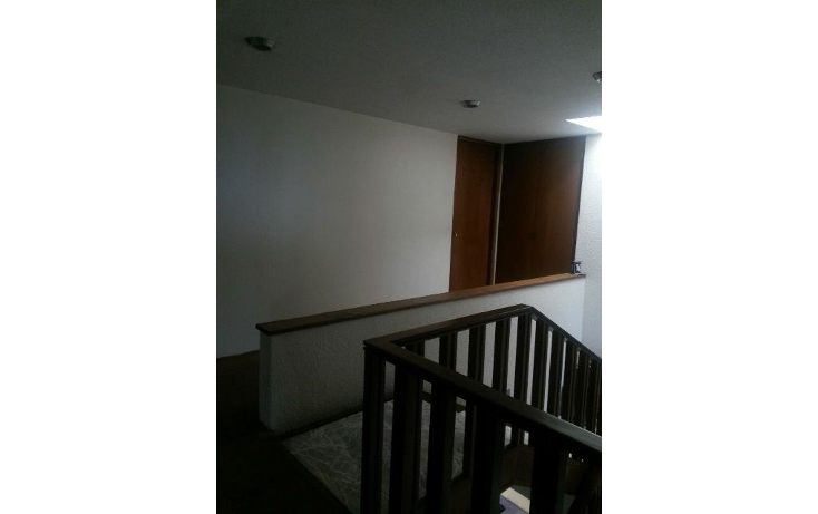 Foto de casa en venta en  , la herradura, huixquilucan, méxico, 1757448 No. 18