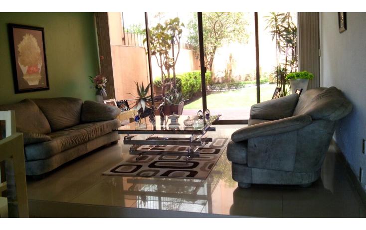 Foto de casa en venta en  , la herradura, huixquilucan, méxico, 1824068 No. 02