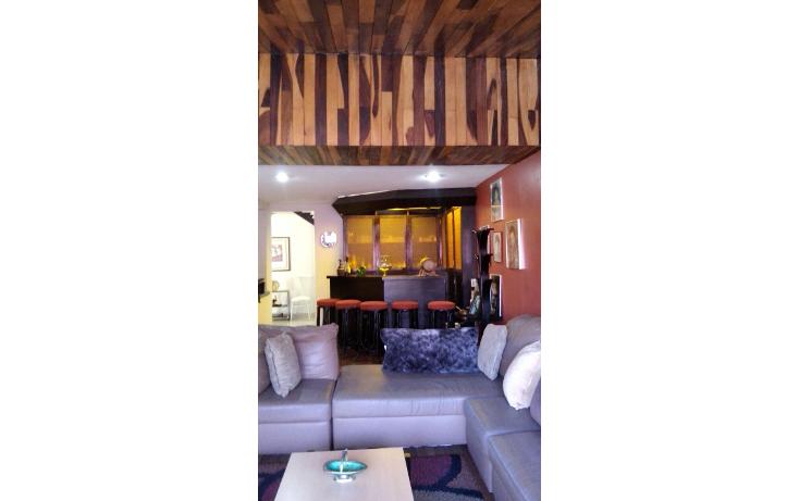 Foto de casa en venta en  , la herradura, huixquilucan, méxico, 1824068 No. 03