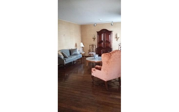 Foto de casa en venta en  , la herradura, huixquilucan, méxico, 1932698 No. 04