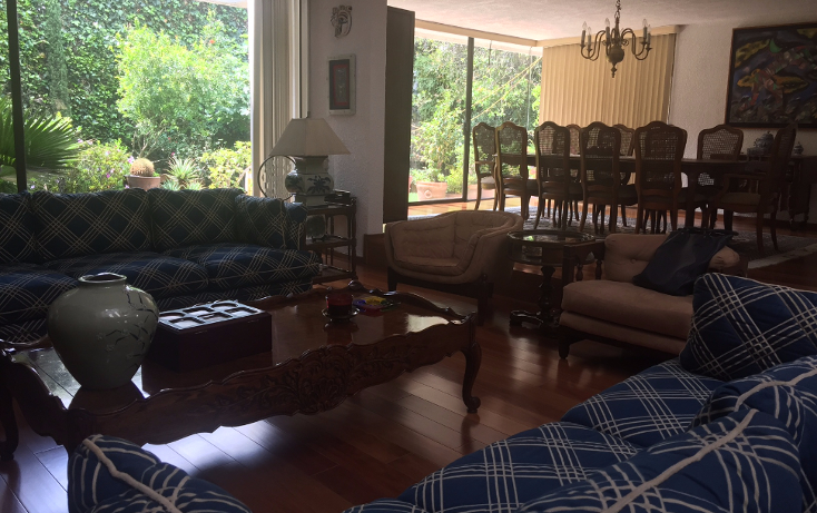 Foto de casa en renta en  , la herradura, huixquilucan, m?xico, 2014026 No. 02