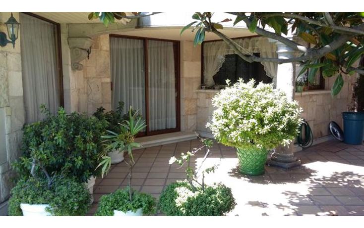 Foto de casa en venta en  , la herradura, huixquilucan, méxico, 2038630 No. 01