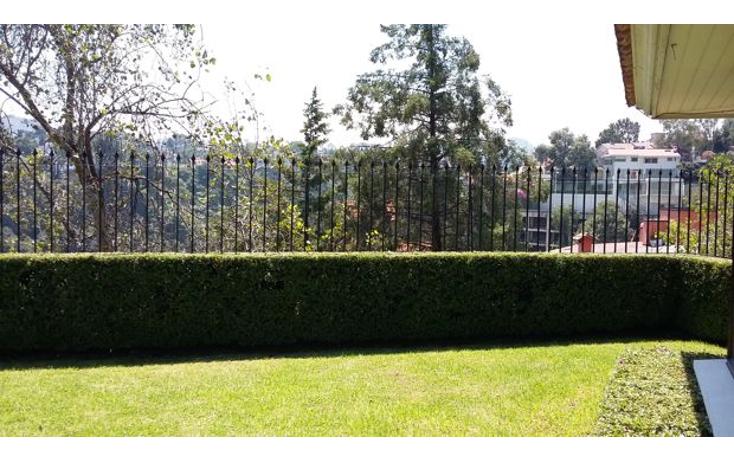 Foto de casa en venta en  , la herradura, huixquilucan, méxico, 2038630 No. 02