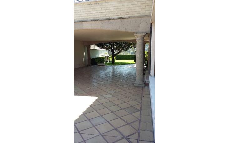 Foto de casa en venta en  , la herradura, huixquilucan, méxico, 2038630 No. 03