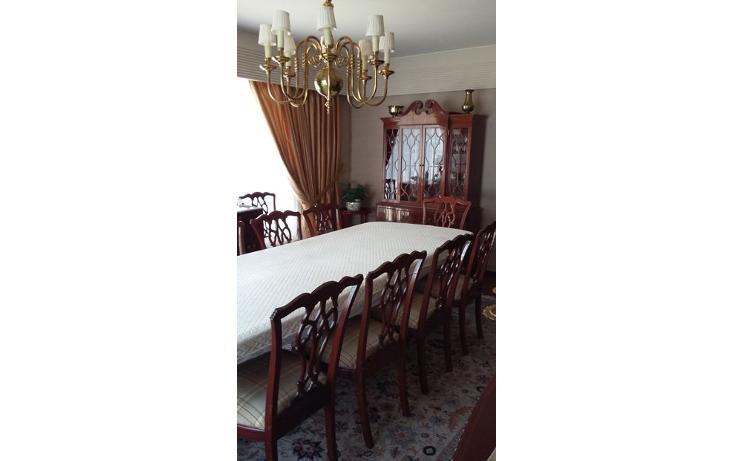 Foto de casa en venta en  , la herradura, huixquilucan, méxico, 2038630 No. 06