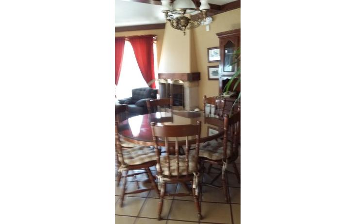 Foto de casa en venta en  , la herradura, huixquilucan, méxico, 2038630 No. 08