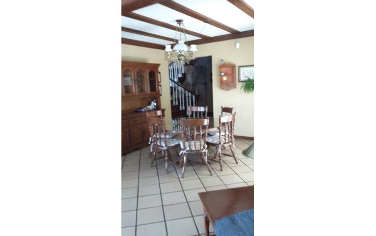 Foto de casa en venta en  , la herradura, huixquilucan, méxico, 2038630 No. 09