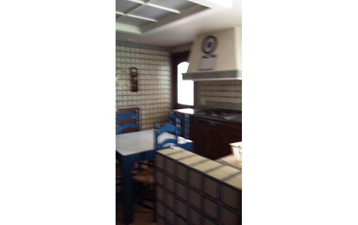 Foto de casa en venta en  , la herradura, huixquilucan, méxico, 2038630 No. 10