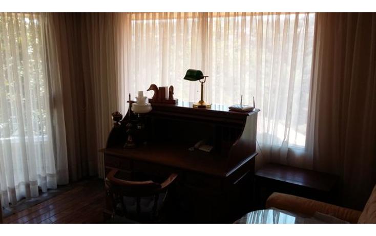 Foto de casa en venta en  , la herradura, huixquilucan, méxico, 2038630 No. 13