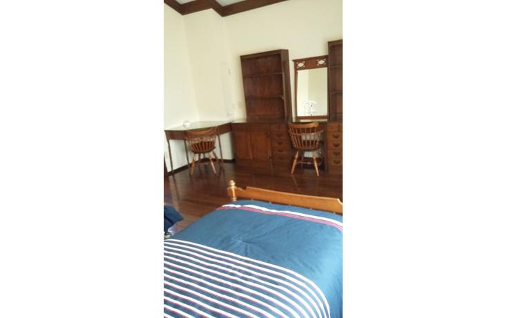Foto de casa en venta en  , la herradura, huixquilucan, méxico, 2038630 No. 14