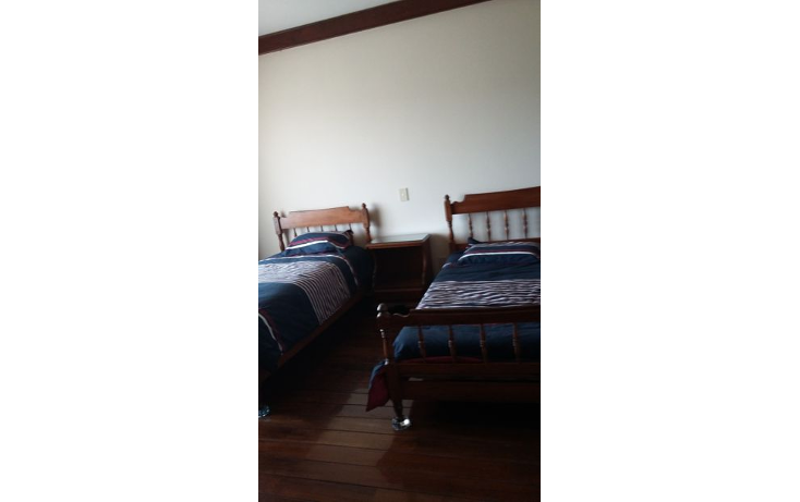 Foto de casa en venta en  , la herradura, huixquilucan, méxico, 2038630 No. 16
