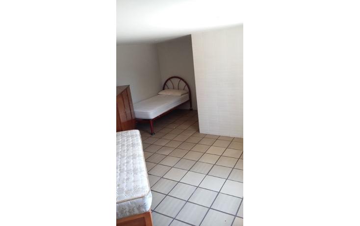 Foto de casa en venta en  , la herradura, huixquilucan, méxico, 2038630 No. 25