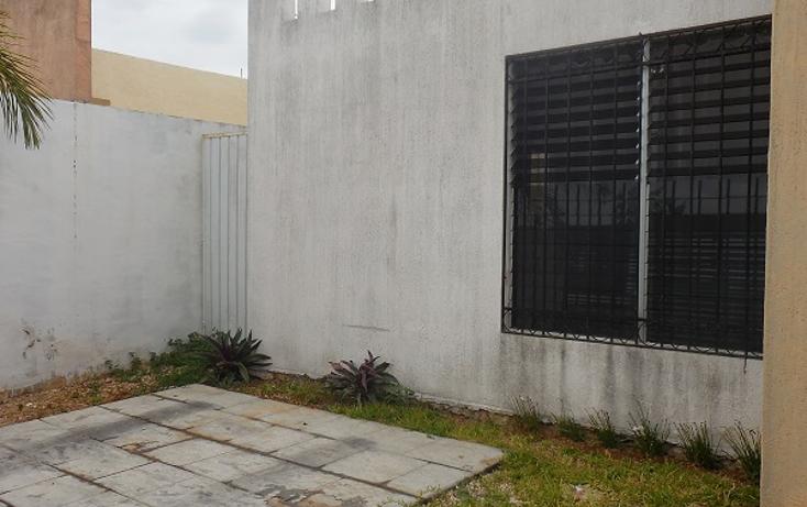 Foto de casa en venta en  , la herradura ii, m?rida, yucat?n, 1275797 No. 17