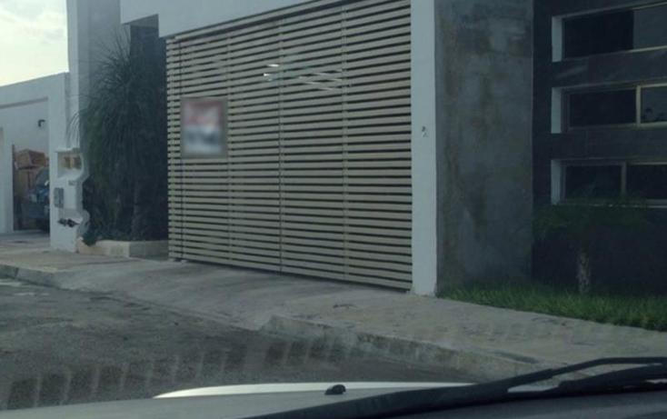 Foto de casa en venta en  , la herradura ii, mérida, yucatán, 1461455 No. 01
