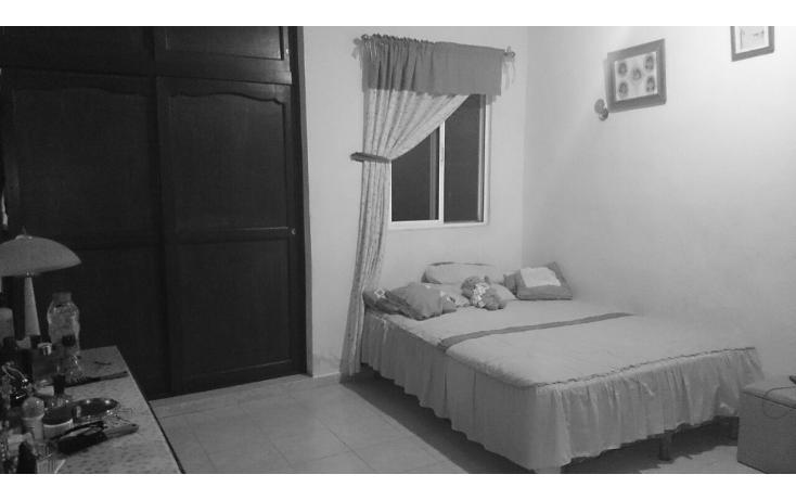 Foto de casa en venta en  , la herradura iv, mérida, yucatán, 1162627 No. 07