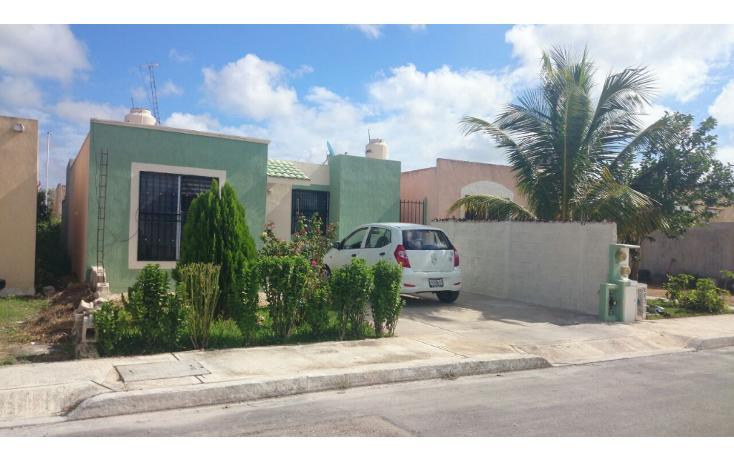 Foto de casa en venta en  , la herradura iv, mérida, yucatán, 1162627 No. 16