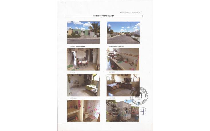Foto de casa en venta en  , la herradura iv, mérida, yucatán, 1162627 No. 22