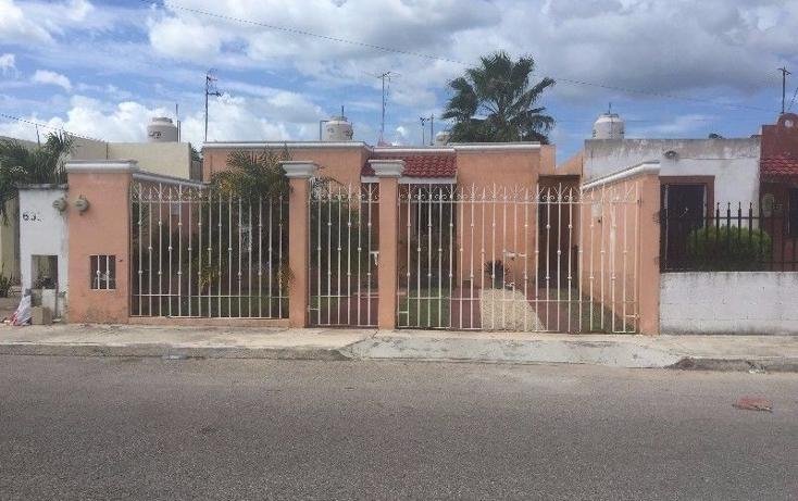 Foto de casa en venta en  , la herradura, mérida, yucatán, 1179663 No. 02