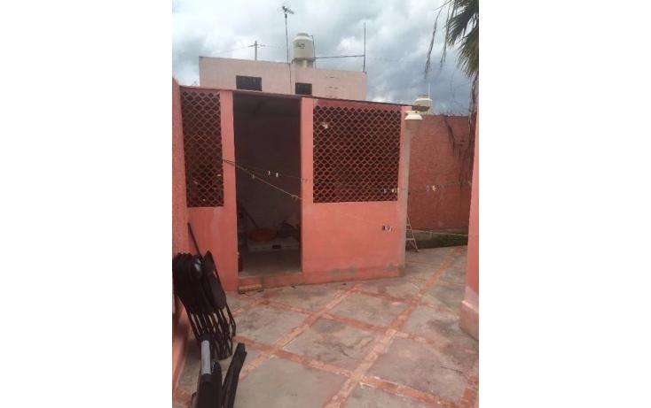 Foto de casa en venta en  , la herradura, mérida, yucatán, 1179663 No. 06